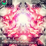 Full On Sessions  Vol. 1