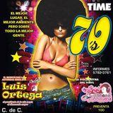 70s Disco Time  Mix By  Luis Ortega D.J.