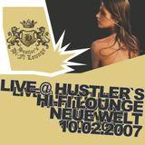 Hustlers Live @ HiFi Lounge 10.2.2007