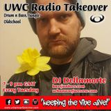 UWC Takeover with Dellamorte - Urban Warfare Crew - 07.03.17