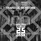 Thaisoul Sessions WMC 2O15 Episode 25