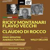 Flavio Vecchi  Ricky Montanari DYRM?  Pescara - 19.04.2013