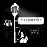 #Medianoche - 909 (15/12/15) Top Canciones Latinas 2015