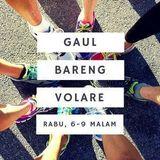 Gaul Bareng Volare Bersama Pontinesia Edisi 14 - 6 April 2016