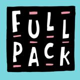Full Pack Show - Sam, Tom and Andrew (19/06/2015)