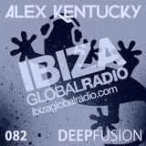 082.DEEPFUSION @ IBIZAGLOBALRADIO (Alex Kentucky) 11/04/17