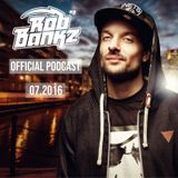 Official Podcast | July2016