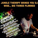 Jungle Therapy Official Mix by DJ Wise