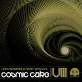 Uncomfortable Beats Compilation Launch Set at Black Cat