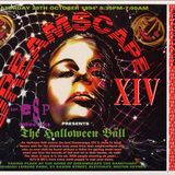 Grooverider & MC Flux Dreamscape 14 'The Halloween Ball' 29th Oct 1994