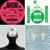 BTTB 2016-12-29 // 130± Special + DJ Haus + Mak & Pasteman + Powell + Boys Noize +++