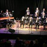 Christmas with a Swing with Sound of Seventeen Big Band 22nd December 2014