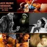 BLACK MUSIC SESSION