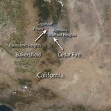 Ep 27: Tracking Wildfires from Space