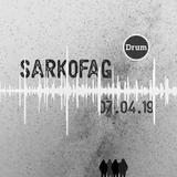 Sarkofag @ DRUM pt 2 [Lakistrider, Akku]