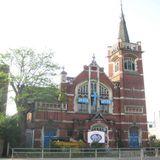 Ilford High Road Baptist Church