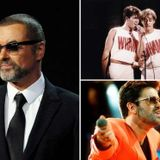 George Michael Biggest Hits (Billboard Top #20) by ANDROMEDA NET RADIO Athens