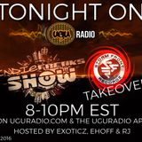Indie Freaks Show Storm Front Recordz Takeover 7-1-2016 - Hosted by RJ Roberts