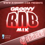 Groovy RnB Mix [Old School vs New School]