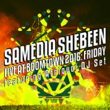 Samedia Shebeen Live at Boomtown 2016 - Part 2: Friday Night ft. Afriquoi DJ Set