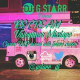 DJ G.STARR PRESENTS ICE CREAM VALENTINES MIXTAPE (90'S and Future RnB Classics)