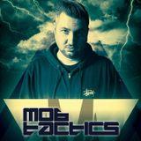 412BossCrew Presents: Mob Tactics - Promo Mix #1 (mixed by emplate)