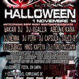 Hermanos Kapiya - Halloween Masia 2014