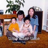 Time after Time: 1979