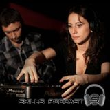 Skills Podcast 25 - Les Psss in the mix