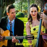 Swing Noir - The Interview