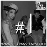 Get Down Promo Mix #1