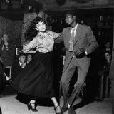 R&B vs Popcorn (1950s & 1960s)