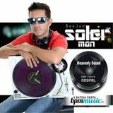 Sets 09 & 10 Prog. Heavenly Sound By SolerMan (Radio Bpm Music)