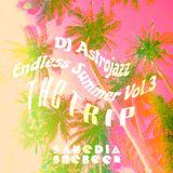 DJ Astrojazz (Samedia Shebeen)  - Endless Summer Mixtape Vol 3 - The Trip