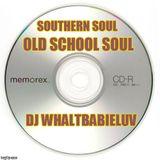 Ol' Skool R&B Mix - Old School Soul (Dj Whaltbabieluv)