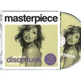 Masterpiece Volume 25 - In the mix - Mixed by Groove Inc. for Vinyl Masterpiece