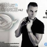 PLANETA TRANCE 142 RADIO SHOW BY RODAS
