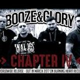 """Booze And Glory, """"Chapter 4"""" is the featured album"""