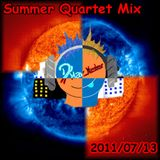 Summer Quartet Mix Part 2