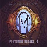 Bogart's mix of Metalheadz Presents Platinum Breakz 2