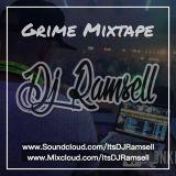 Grime Mixtape - ItsDJRamsell
