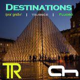 Jamie Bell - TR:Destinations Radio 005 AH.fm November 2015