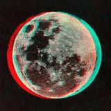 JONASTRONAUT ° * ° BRIGHT SIDE OF THE MOON ° * ° * ° file under space floating music * °