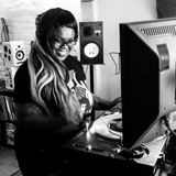 The Mission45 radio show feat. guest dj Sister Cookie