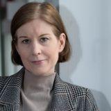 Linda Skugge skriver bok om sin sjukdom