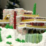 RADIO 1080 -12-4-15- Chicago's Gingerbread House