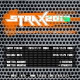 5TRAX2013 DJKurara Speedcore Mix