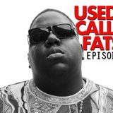 Radio Edit - Used To Call Me Fatso