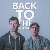 Back To The Future 12 Mixed by Radka & Reitmann 2018 08 18