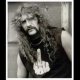 Interview with Bobby Gustafson by DJ Metal Man